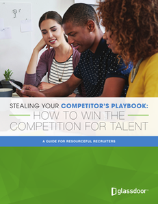 Stealing your Competitor's Playbook