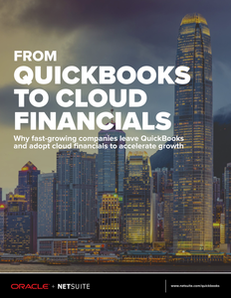 Quickbooks to Cloud Financials