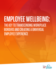 Expert Report: How to Create a Universal Employee Experience