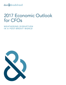 The 2017 Global Economic Outlook Report