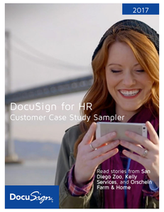 HR Customer Case Study Sampler (2017)