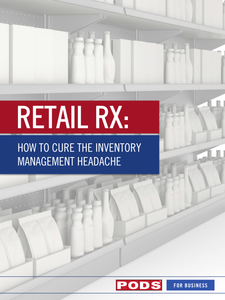 Retail RX: How To Cure The Inventory Management Headache