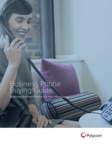 The Business Phone Buying Guide: Selecting the Right Phone for Your Workspace