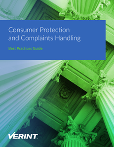 Consumer Protection and Complaints Handling: Best Practices Guide