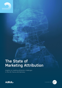 The State of Marketing Attribution