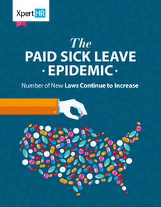 Report: The Paid Sick Leave Epidemic