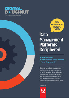 Data Management Platforms Deciphered