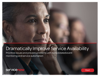 Dramatically Improve Service Availability