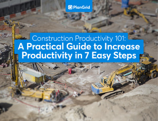 A Practical Guide to Increase Productivity in 7 Easy Steps