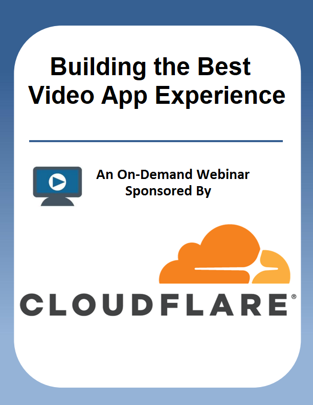 Building the Best Video App Experience
