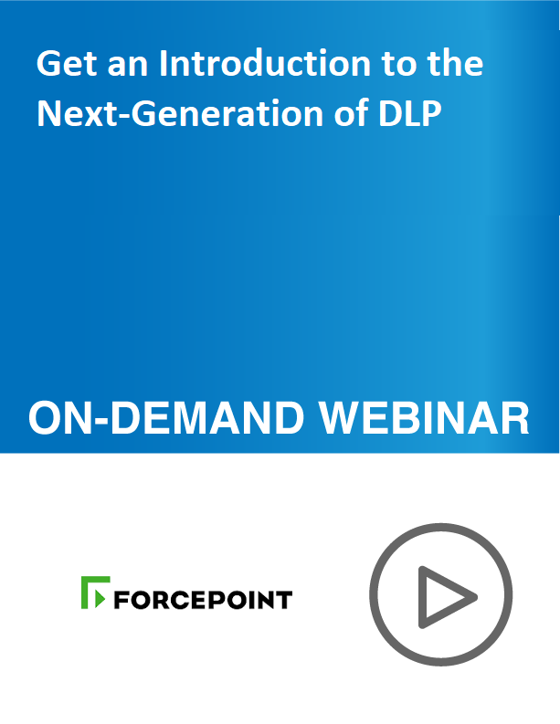Get an Introduction to the Next-Generation of DLP