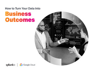 How to Turn Your Data into Business Outcomes