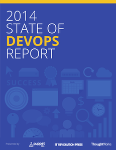 2014 State of DevOps Report