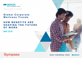 How Benefits Are Shaping the Future of Work