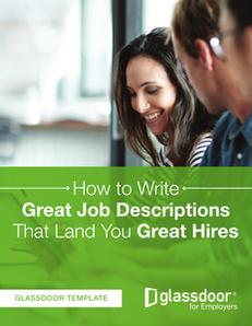 How to Write Great Job Descriptions for Better Hires