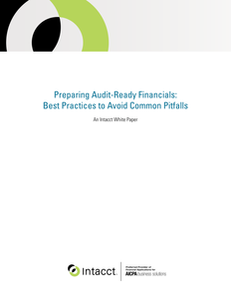 Preparing Audit Ready Financials – Best Practices to Avoid Common Pitfalls