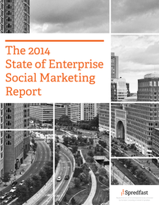 The 2014 State of Enterprise Social Marketing Report