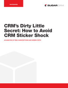 Controlling CRM Costs: A Buyer's Guide