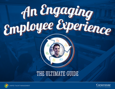An Engaging Employee Experience