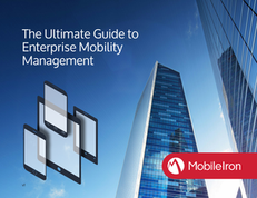 The Ultimate Guide to Enterprise Mobility Management