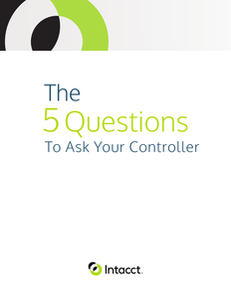 5 Questions to Ask Your Controller