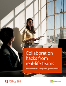 Four Collaboration Hacks from Real-Life Teams