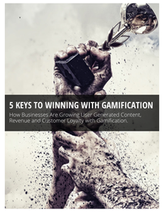 5 Keys to Winning with Gamification