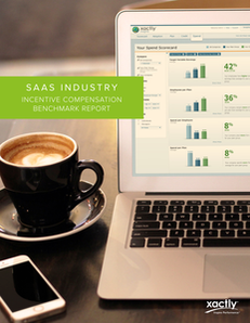 SAAS Industry Incentive Compensation Benchmark Report