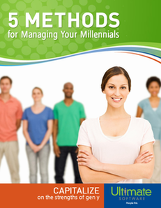 5 Methods for Managing Your Millennials