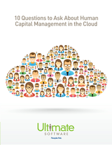 10 Questions to Ask About Human Capital Management in the Cloud