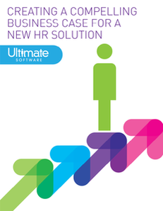 Creating a Compelling Business Case for a New HR Solution