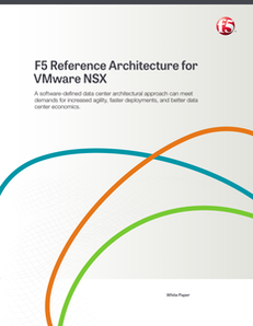 How to Meet App Delivery Expectations with F5 and VMware