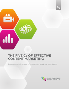 The Five Cs of Effective Content Marketing