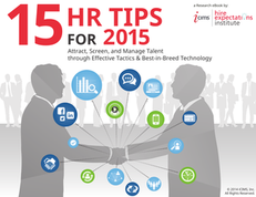 15 HR Technology Tips for 2015