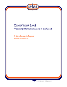 Cover Your SaaS