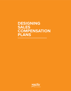 Designing Sales Compensation Plans