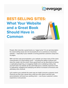 What Your Website and a Great Book Should Have in Common