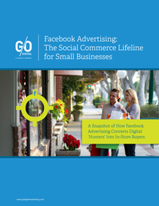 Facebook Advertising: The Social Commerce Lifeline for Small Businesses