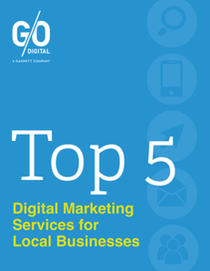 Top 5 Digital Marketing Services for Local Businesses