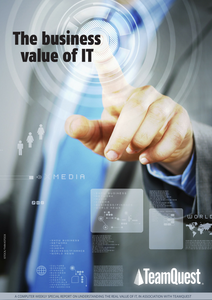 Learn the True Business Value of IT for Your Organization