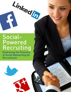 Social-Powered Recruiting