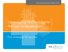 Leveraging Technology to Remain Independent eBook