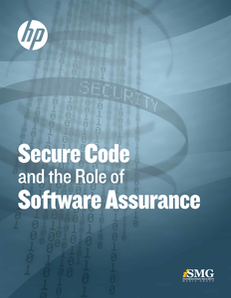 Secure Code and the Role of Software Assurance