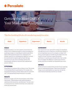 How to Understand Your Marketing Data