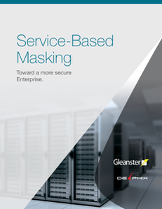 Service-Based Masking:  Toward a More Secure Enterprise