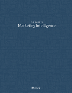 The Marketing Intelligence Guide