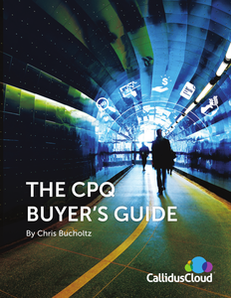 The CPQ Buyer's Guide