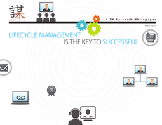 Lifecycle Management Is the Key to Successful UC