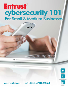 Cybersecurity 101 for Small & Medium Businesses