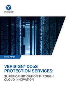 Superior DDoS Mitigation Through Innovation